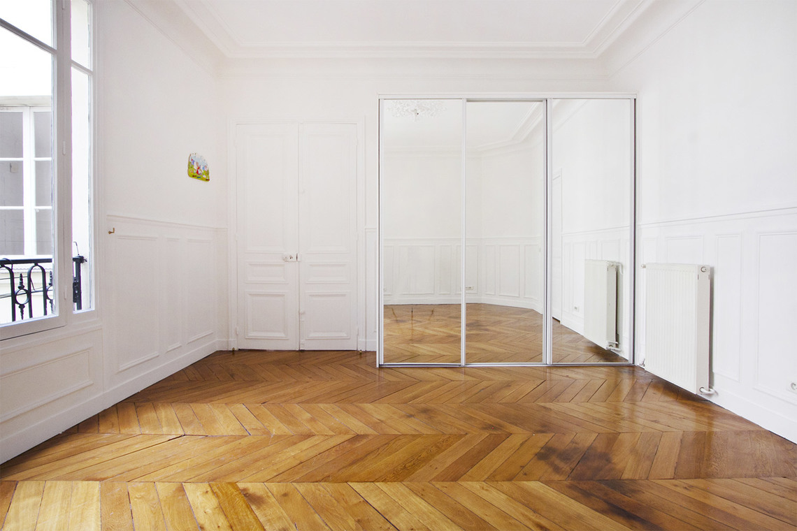 Appartement Paris Rue Lauriston 7