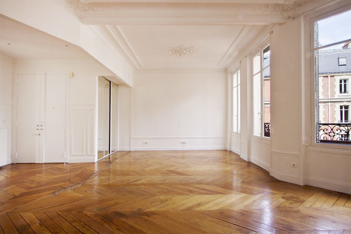 Appartement Paris Rue Lauriston 2