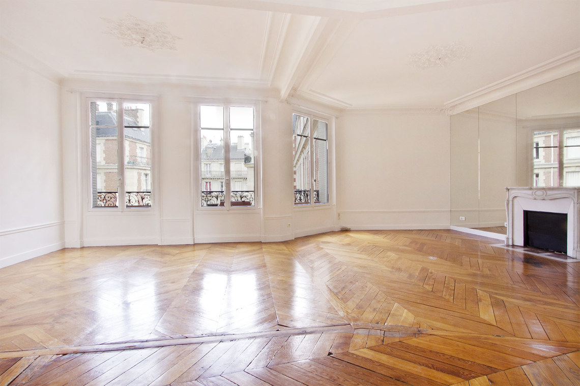 Appartement Paris Rue Lauriston 3