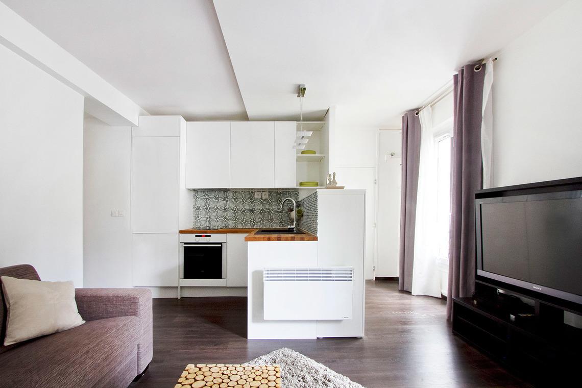 ... Appartement Boulogne Billancourt Rue Du0027Aguesseau 4 ...