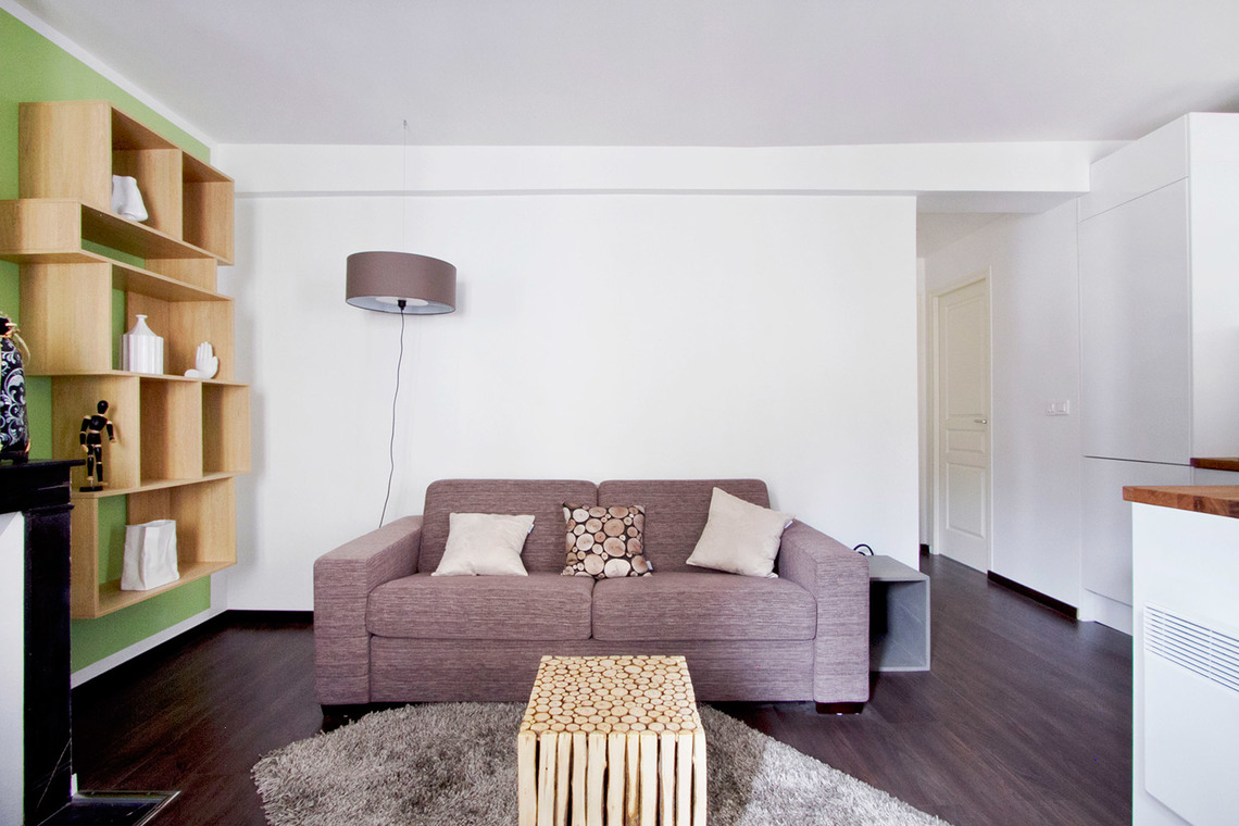 Boulogne Billancourt Rue d'Aguesseau Apartment for rent