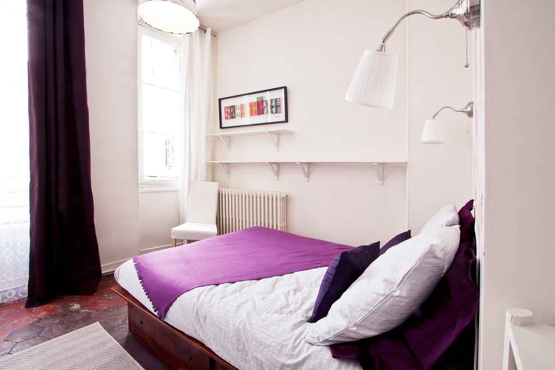 Appartement Paris Rue Saint Martin 7