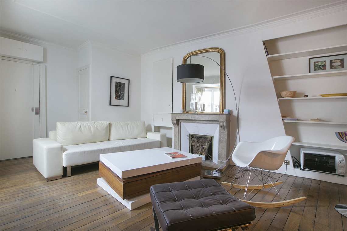 Furnished apartment for rent Paris Rue Saint Honoré