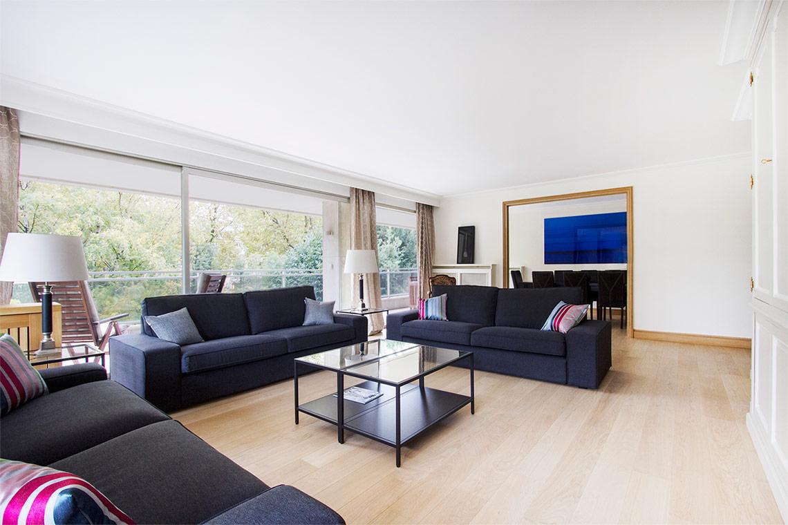 Location appartement meubl boulevard du ch teau neuilly - Location appartement meuble neuilly sur seine ...