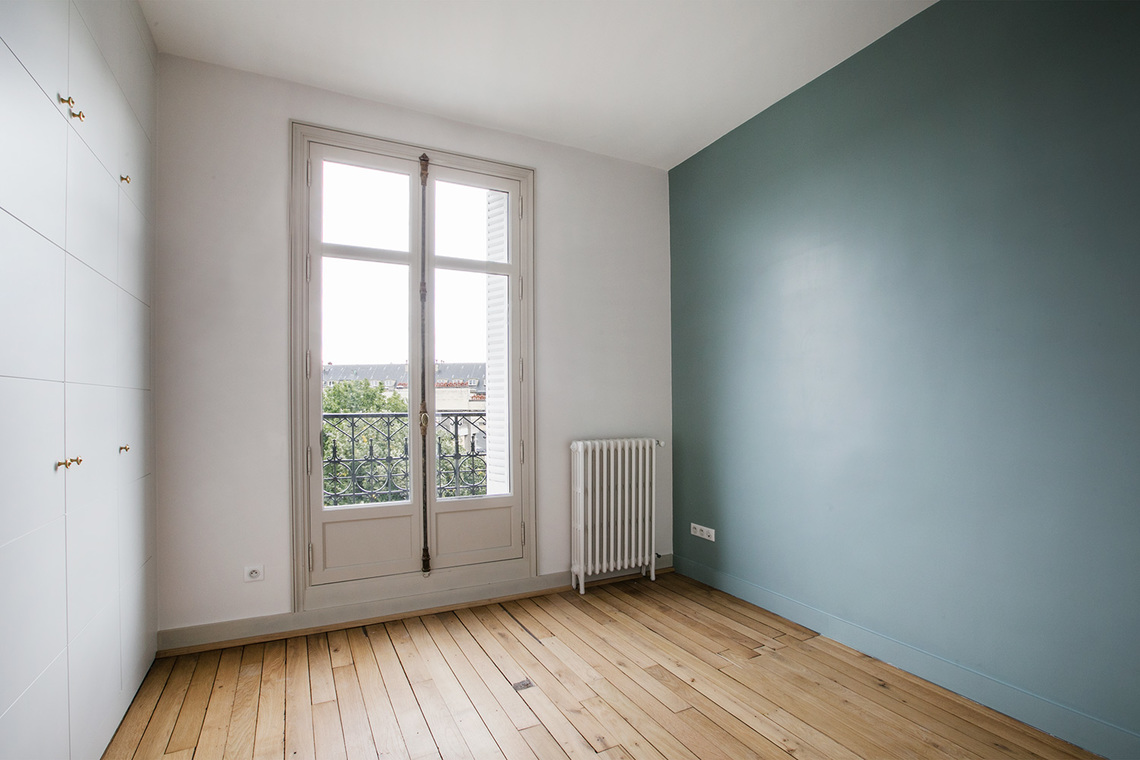 Apartment Paris Rue Joseph Bara 11