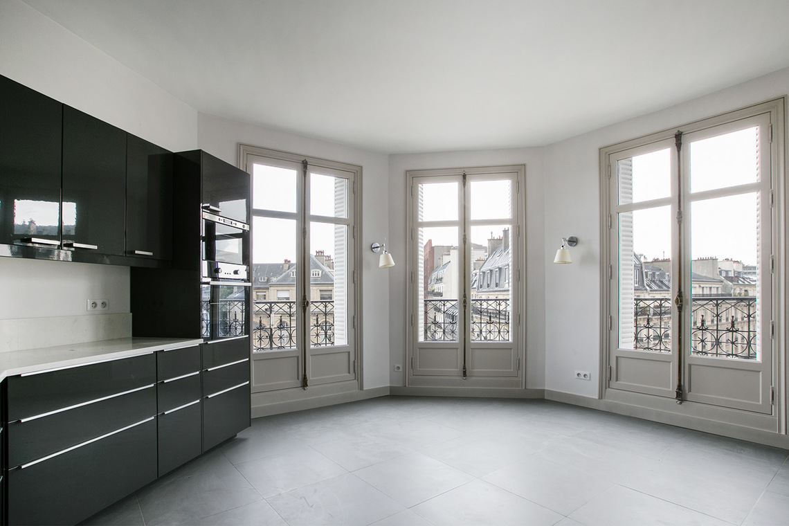 Apartment Paris Rue Joseph Bara 7