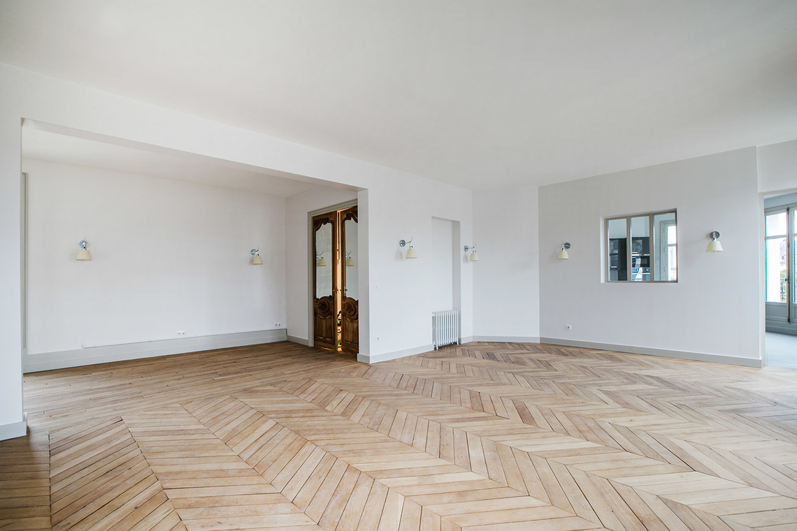 Paris Rue Joseph Bara Apartment for rent
