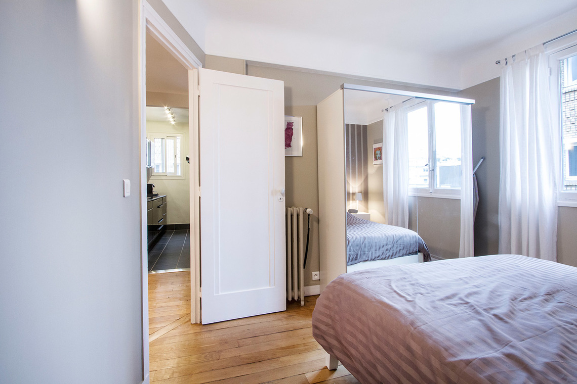 Appartamento Paris Avenue de Breteuil 9