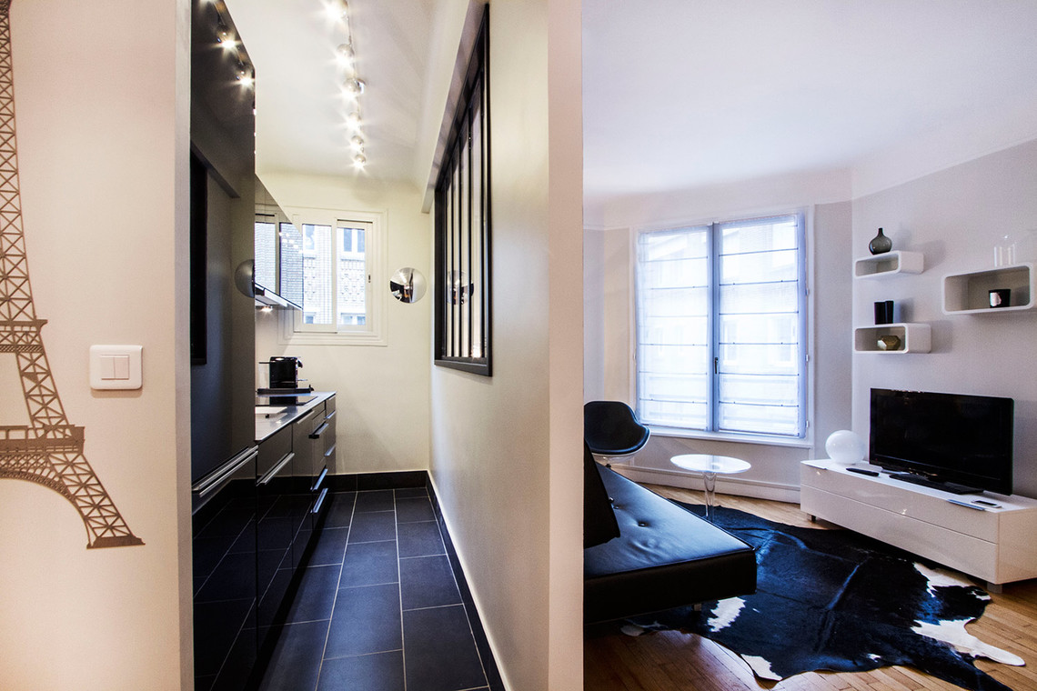 Appartamento Paris Avenue de Breteuil 5