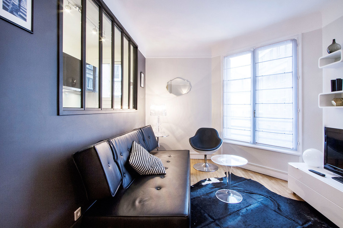 Appartamento Paris Avenue de Breteuil 2