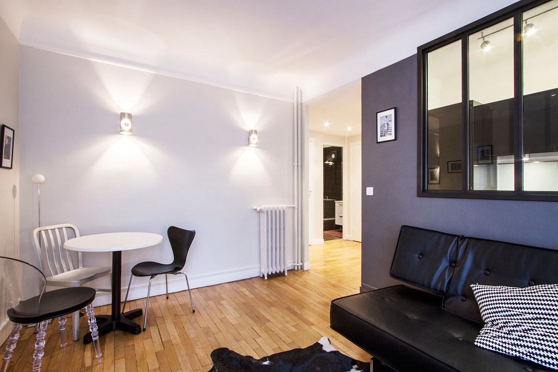Appartamento Paris Avenue de Breteuil 3