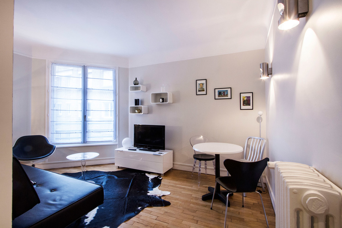 Appartamento Paris Avenue de Breteuil 4