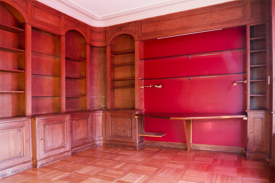 Location appartement meubl rue de longchamp neuilly sur - Location appartement meuble neuilly sur seine ...