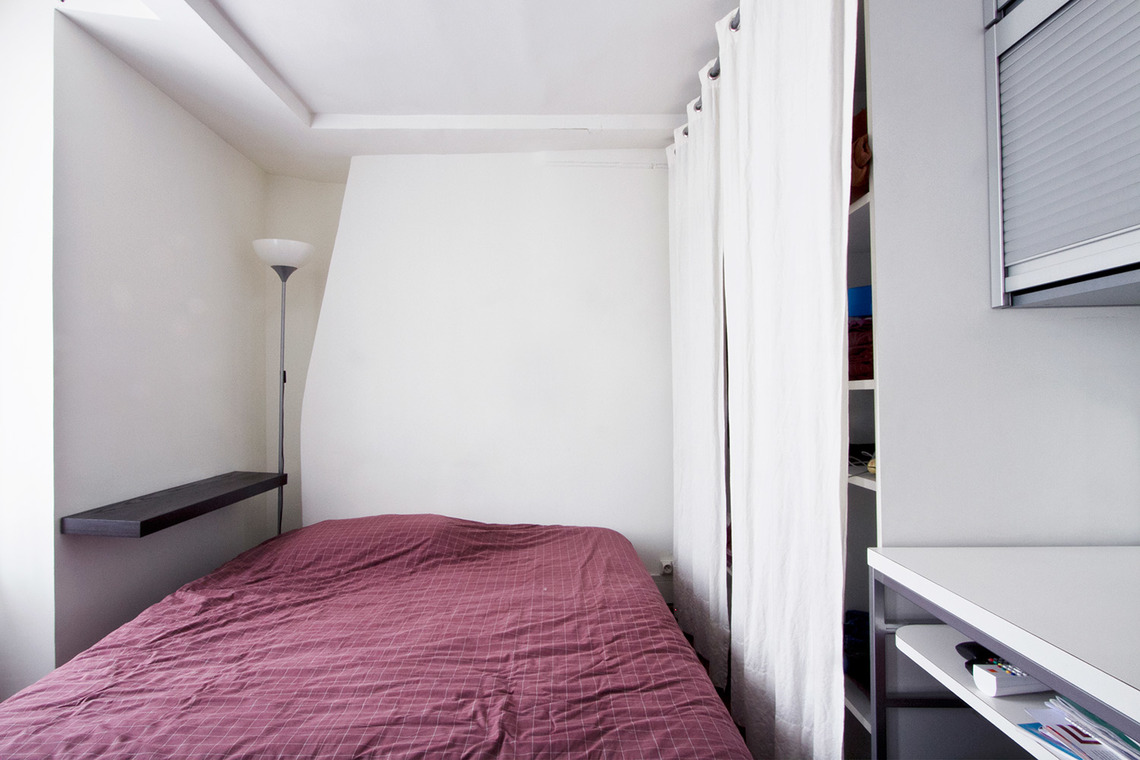 Appartement Paris Rue Saint Sulpice 5