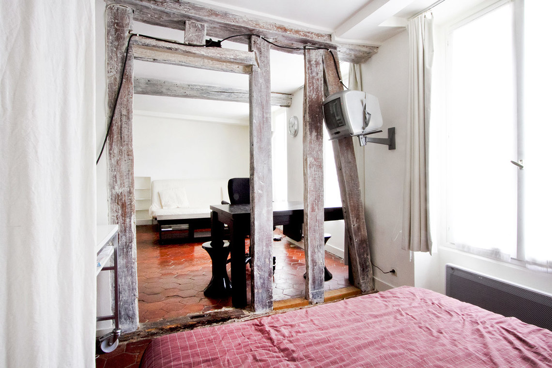Appartement Paris Rue Saint Sulpice 6