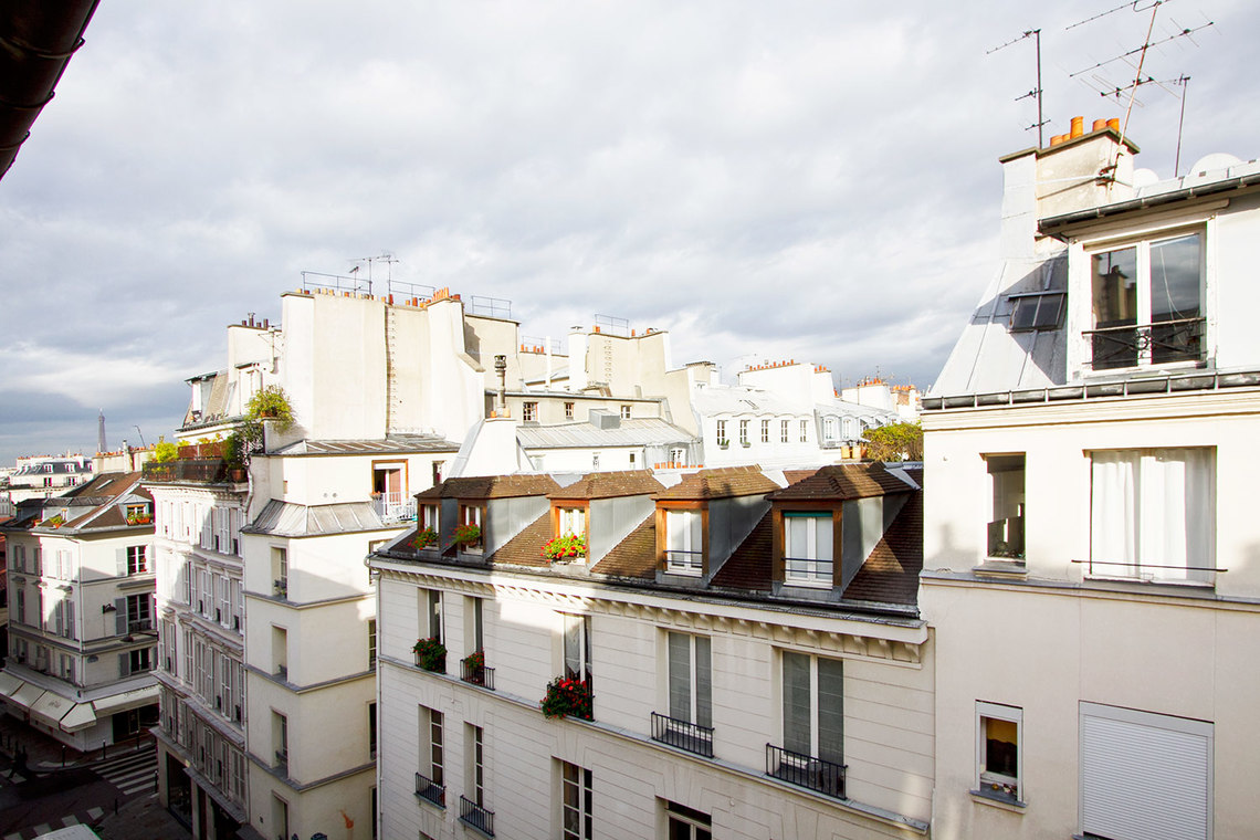 Appartement Paris Rue Saint Sulpice 10