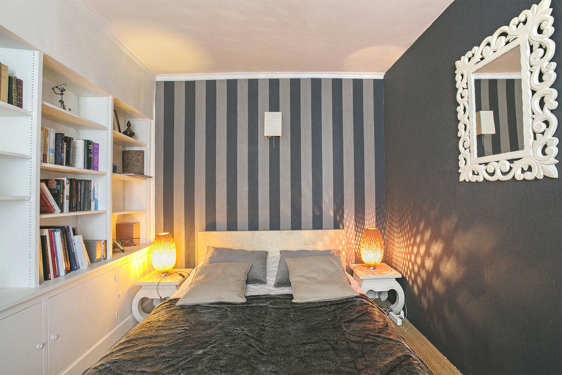 Appartement Paris Rue Jacob 9