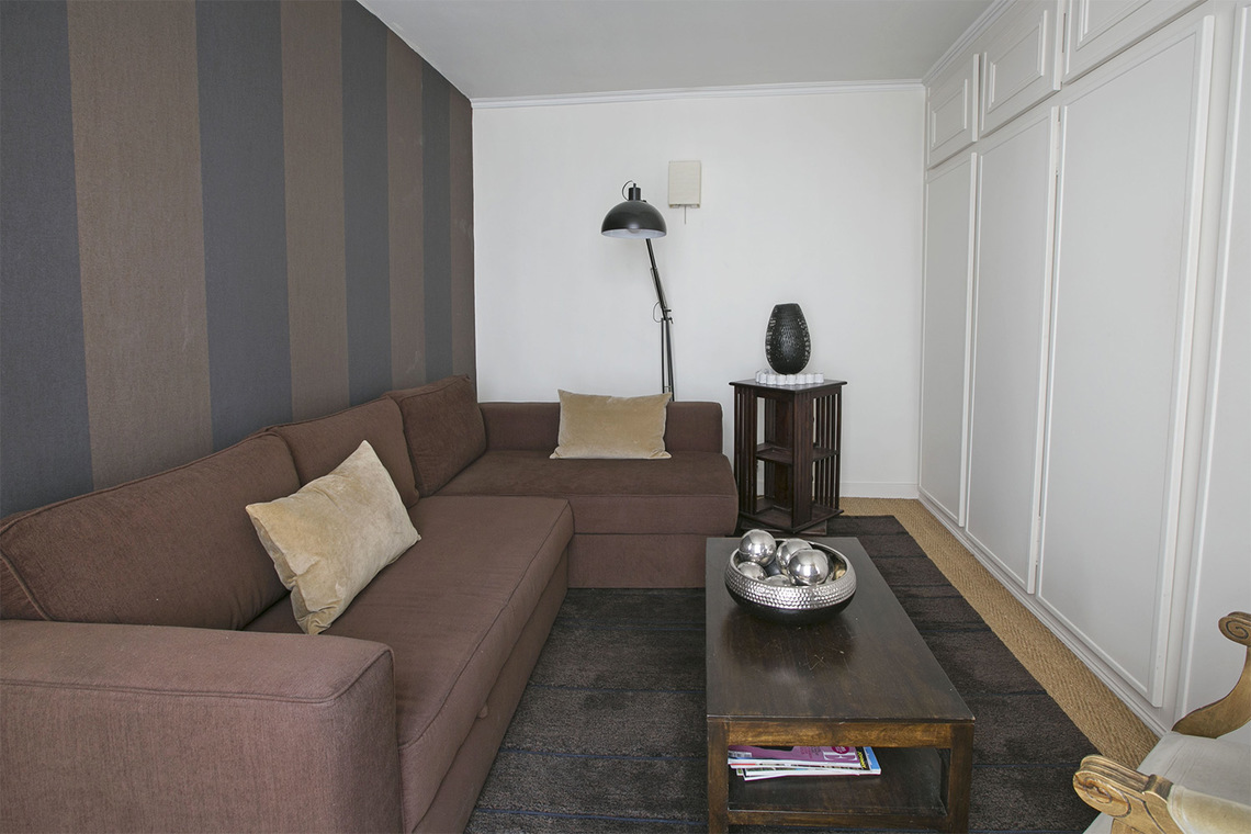 Appartement Paris Rue Jacob 3