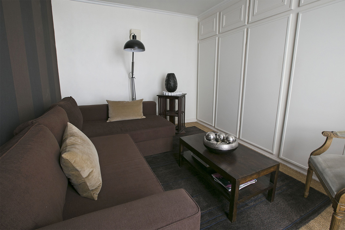 Appartement Paris Rue Jacob 4