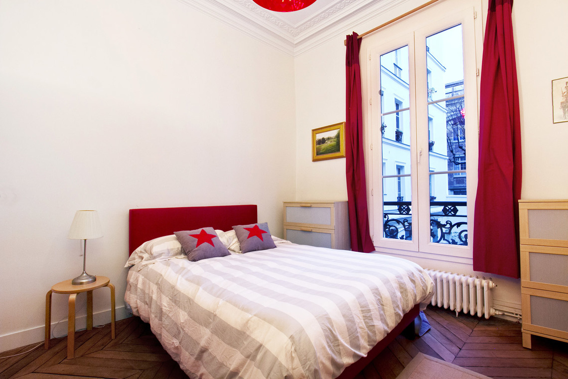 Apartment Paris Rue Bonaparte 9