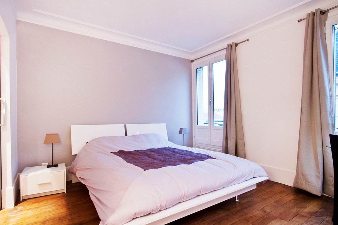 Apartment Paris Rue Blomet 9