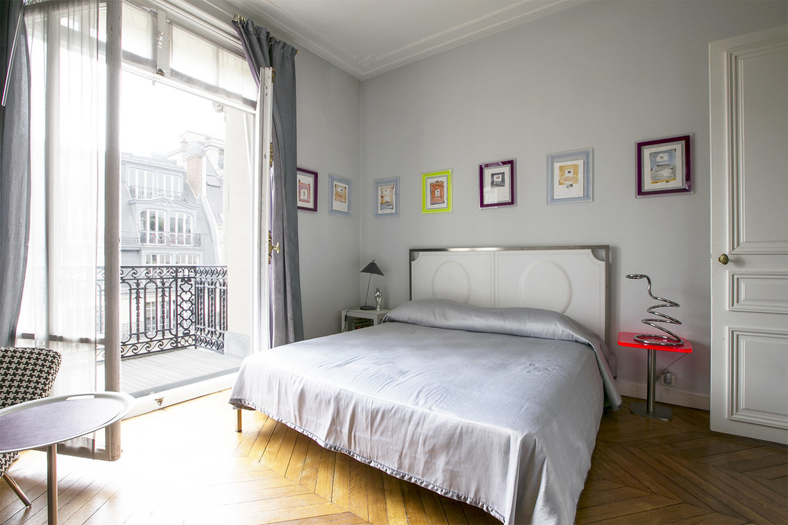 Appartement Paris Rue de la Paix 7