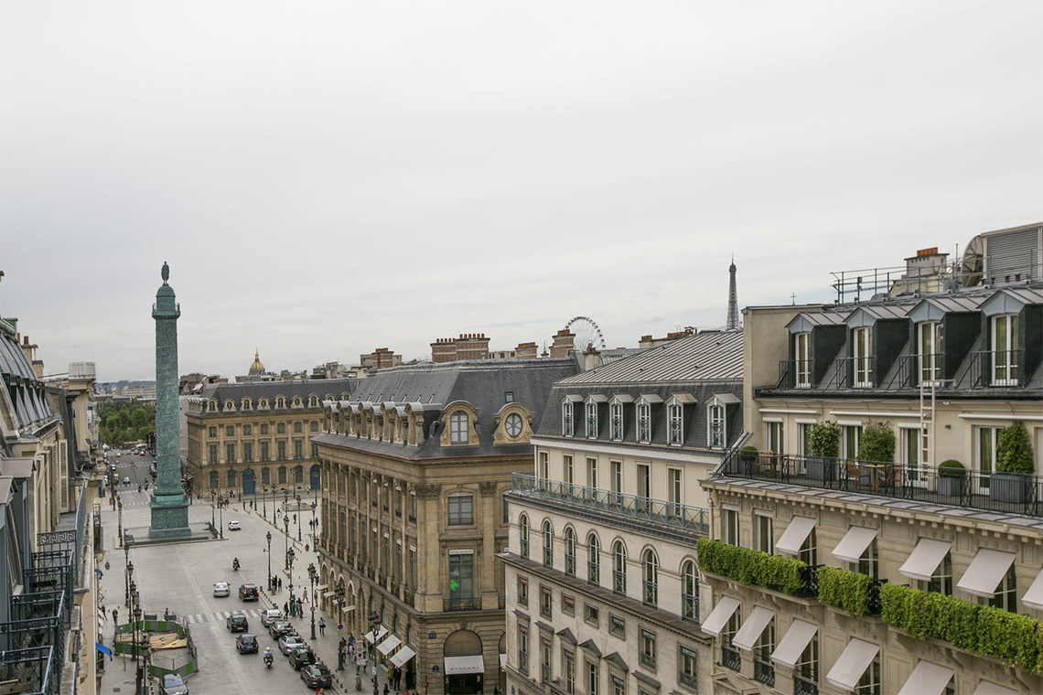 Appartement Paris Rue de la Paix 15