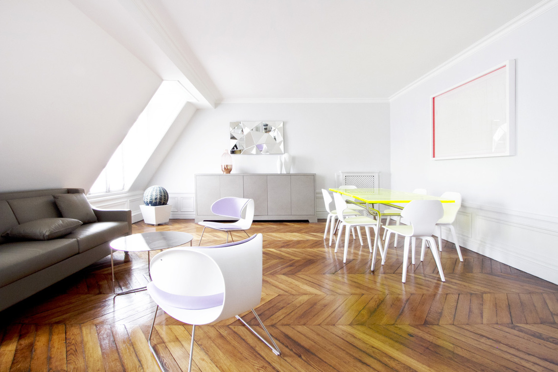 Furnished apartment for rent Paris Rue de la Paix