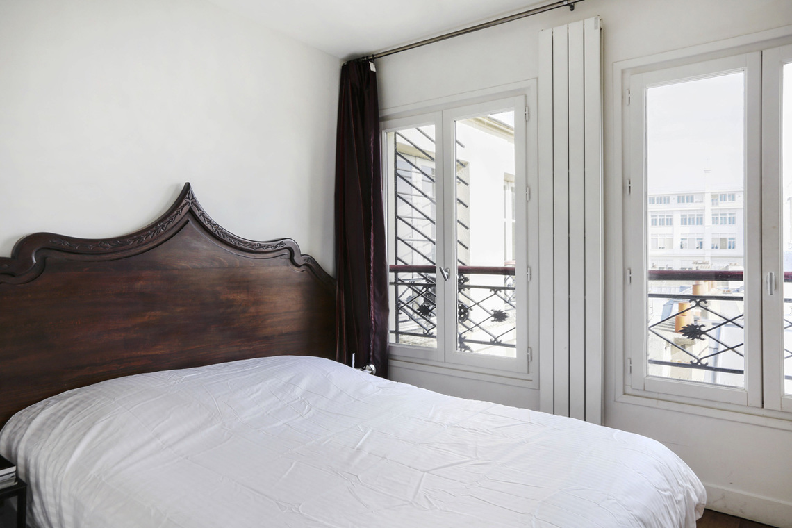 Appartement Paris Rue du Temple 6