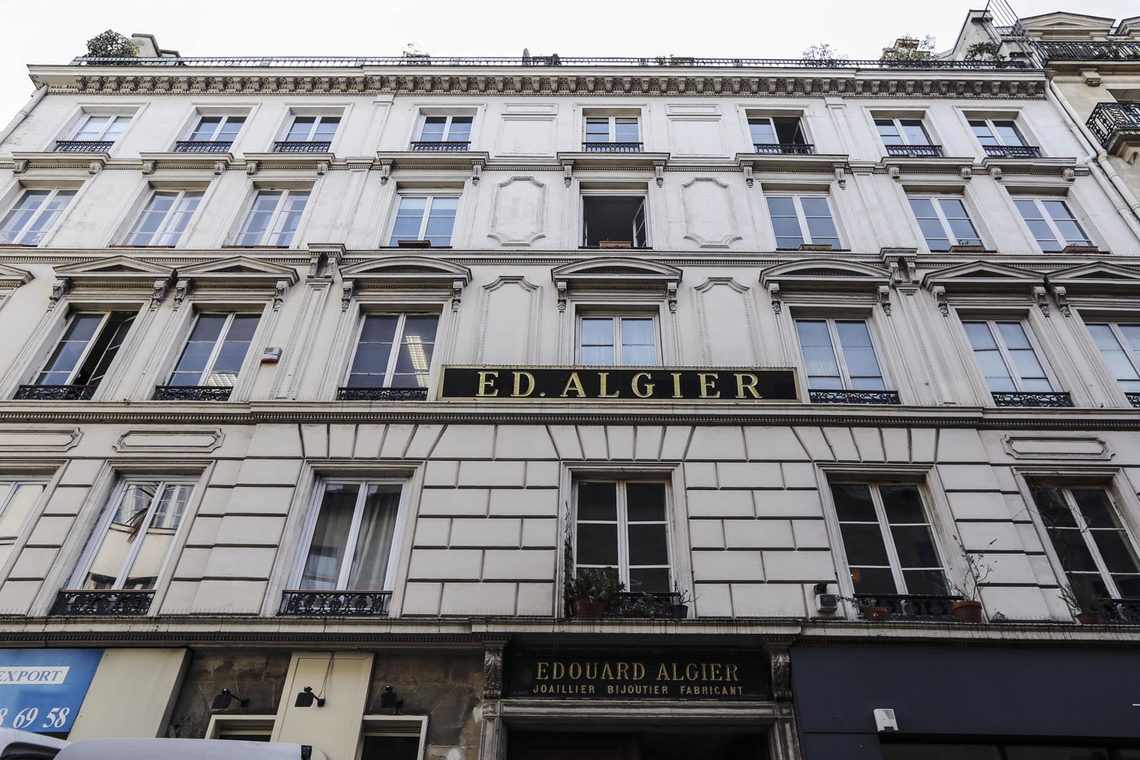 Appartement Paris Rue du Temple 11