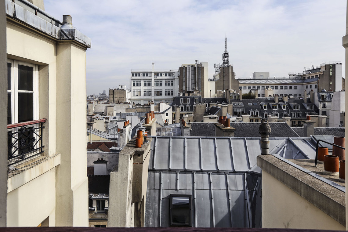 Appartement Paris Rue du Temple 10