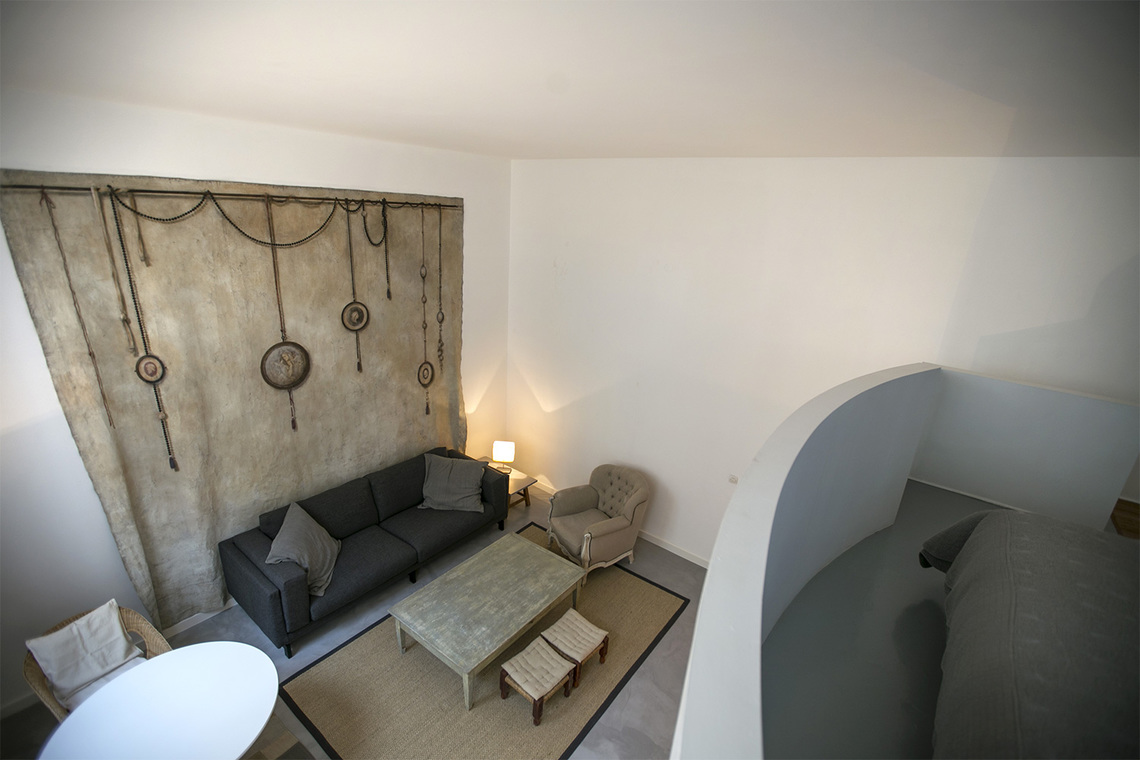 Appartement Paris Rue Campagne Premiere 9