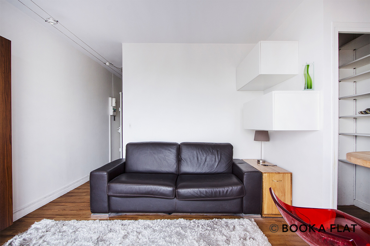 Appartement Paris Rue Emile Dubois 3