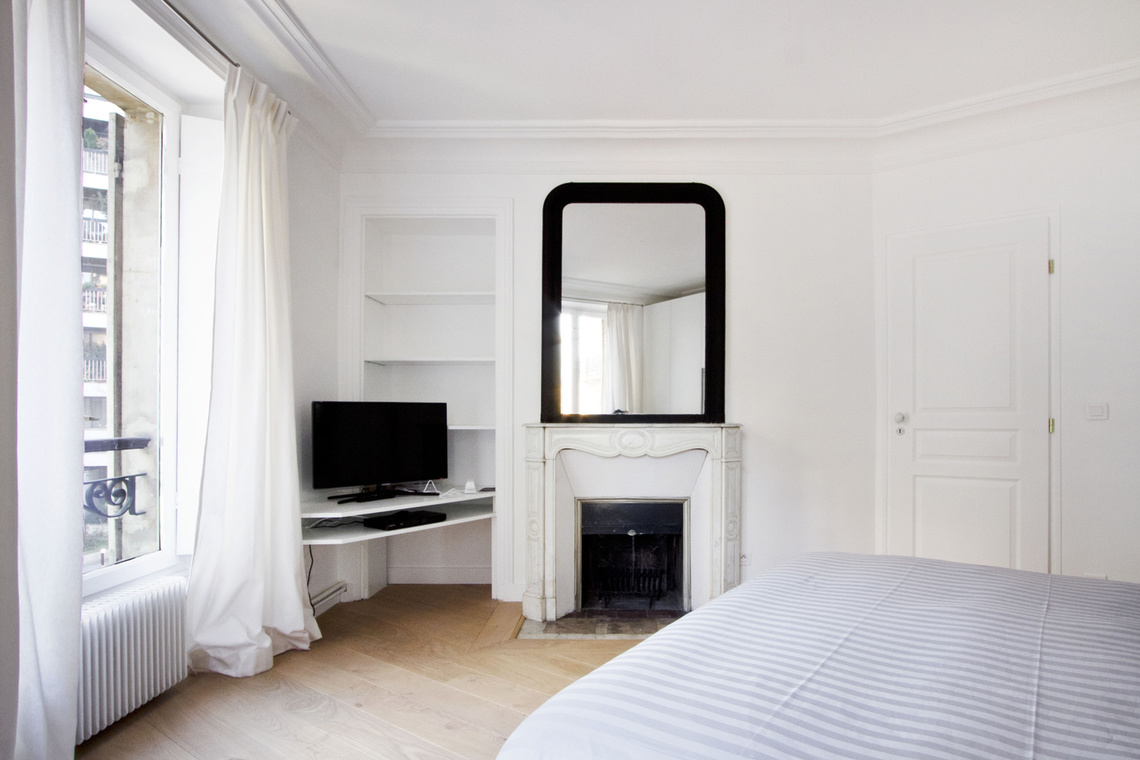 Appartement Paris Rue d'Assas 8
