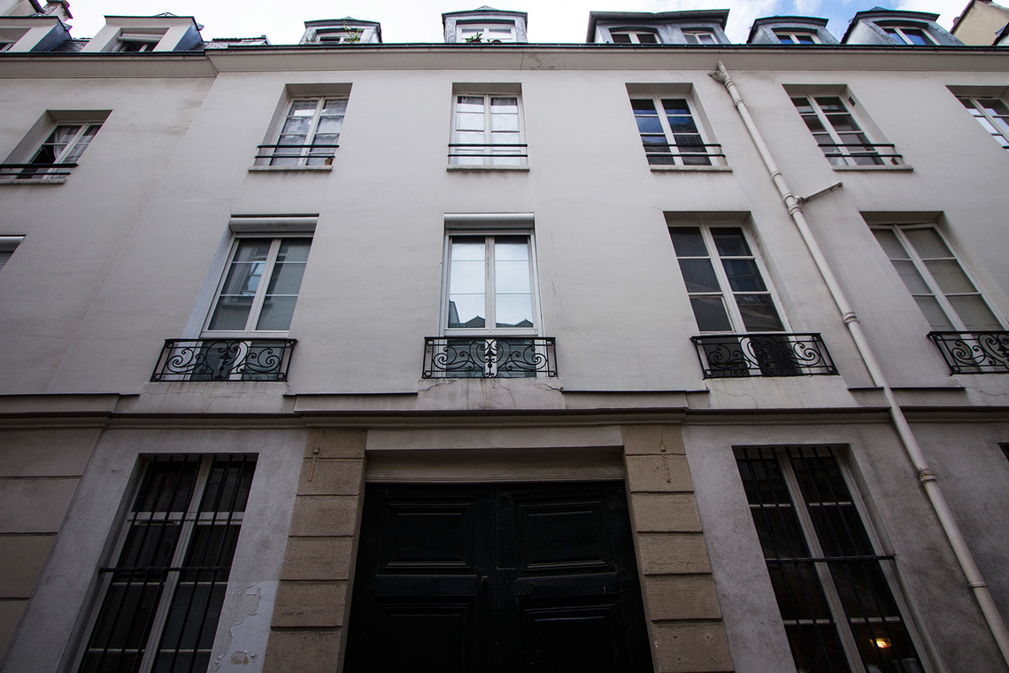 Apartment Paris Rue Saint-Joseph 13