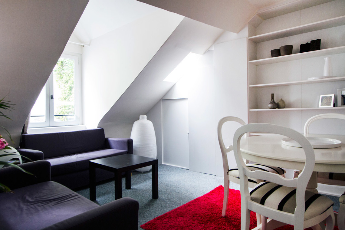 Apartment Paris Rue Saint-Joseph 4