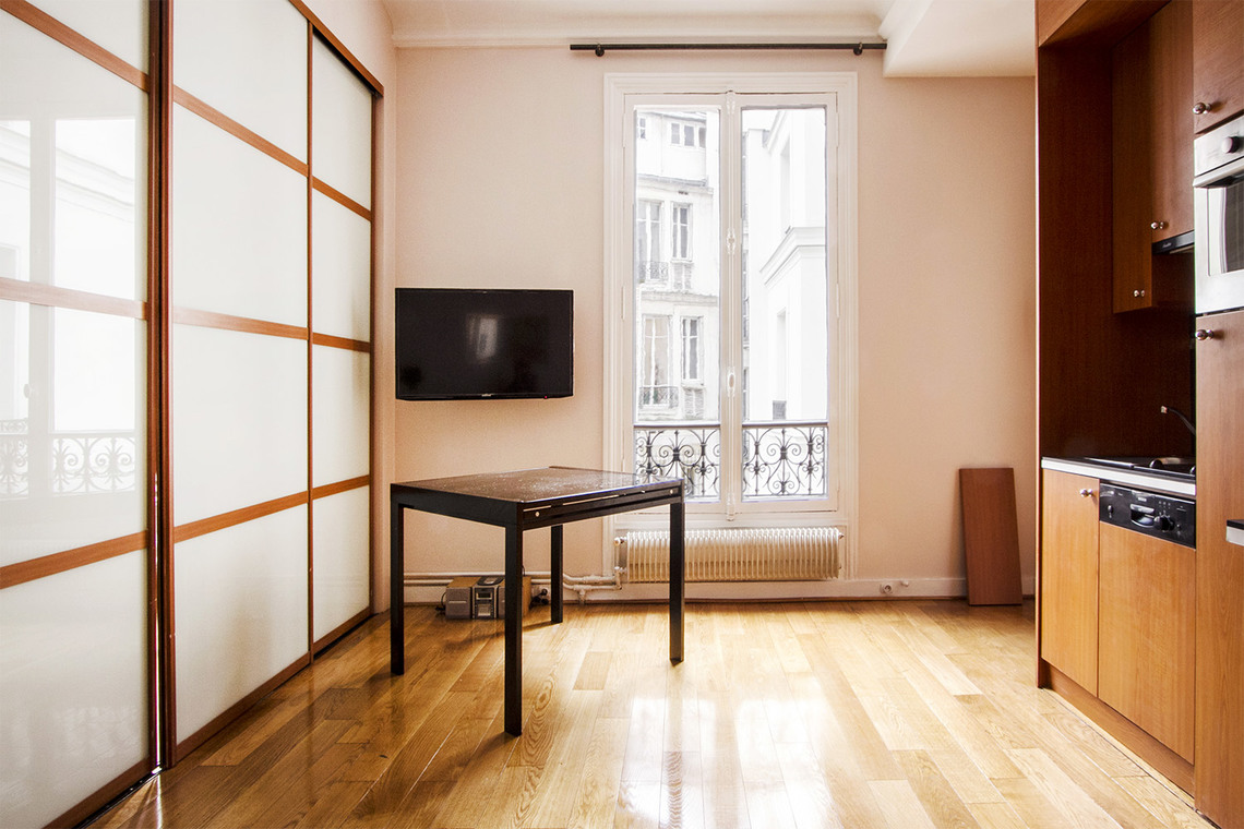 Appartement Paris Rue de Berri 3