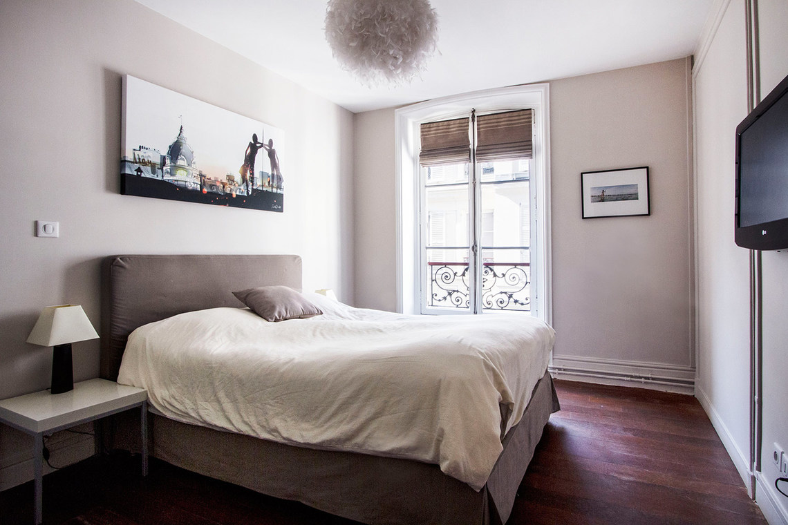 Appartement Paris Rue de Berri 8