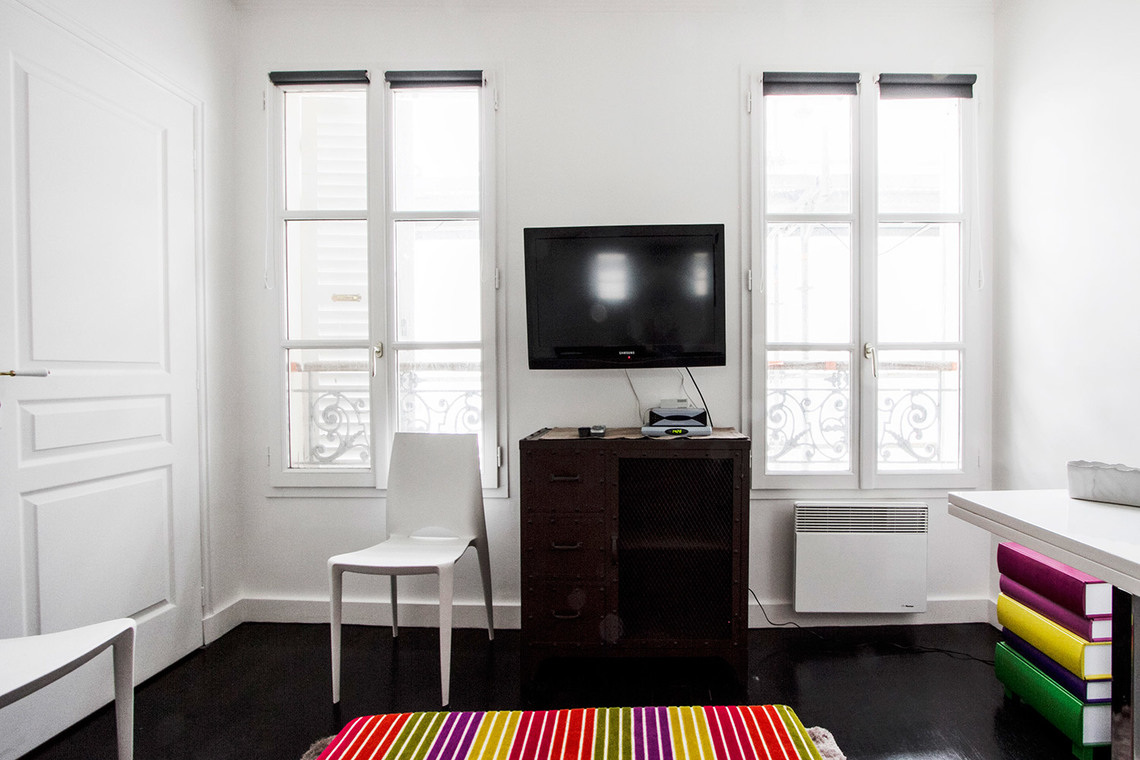 Apartamento Paris Rue Washington 2