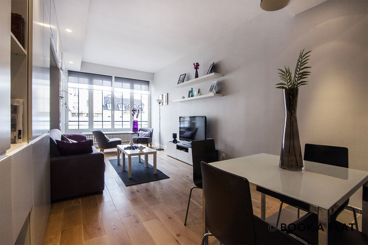 Apartment Paris Rue Jean Mermoz 2