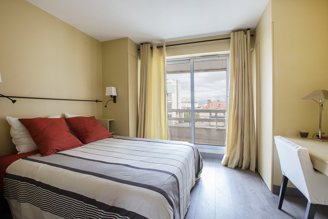 Apartment Boulogne Billancourt Rue de Silly 7