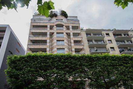 Location appartement meubl rue de silly boulogne - Appartement meuble boulogne billancourt ...