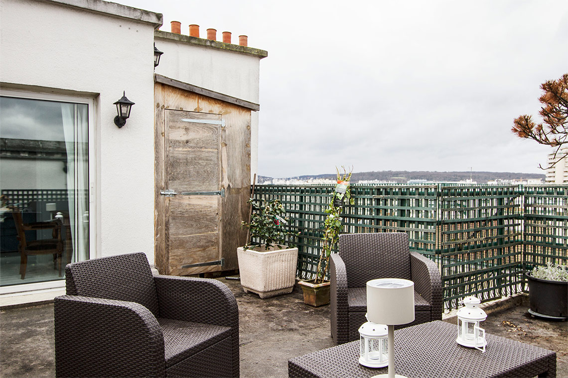 Appartamento Boulogne Billancourt Avenue Victor Hugo 11