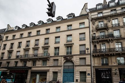 Location appartement meubl rue de rennes paris ref 9058 for Location appartement meuble rennes