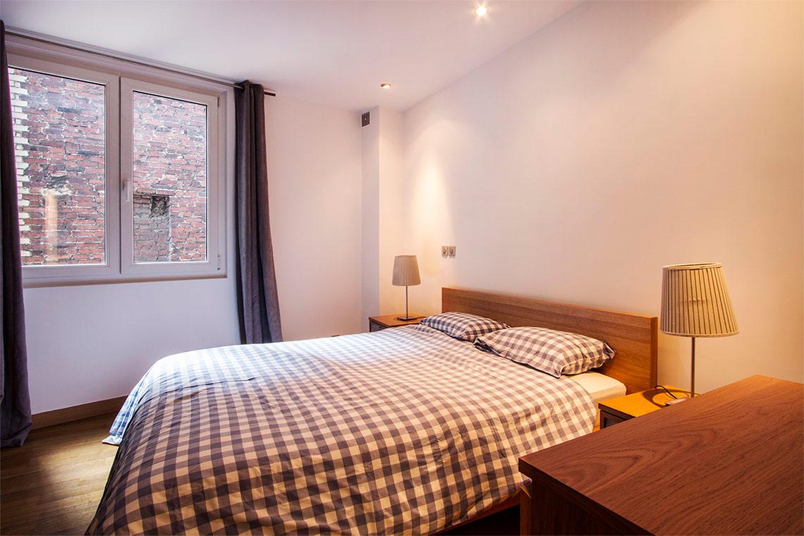 Location appartement meubl rue beethoven paris ref 9109 for Chambre a louer paris 17