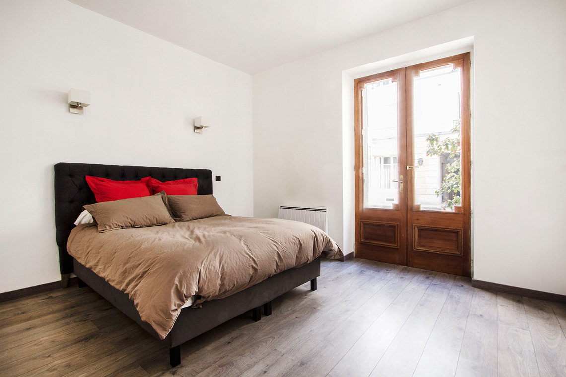 Appartamento Paris Rue Vézélay 8
