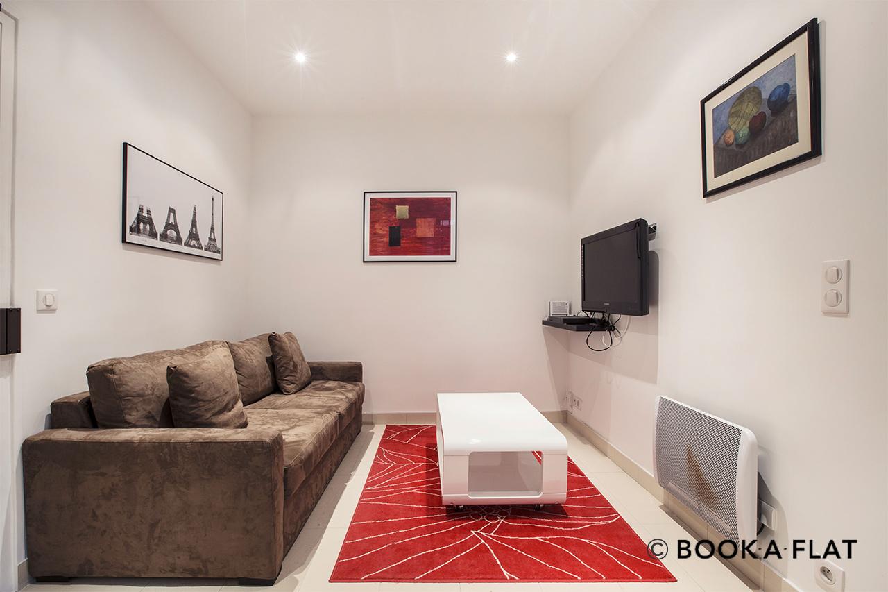 appartement meubl paris location meubl e paris 75. Black Bedroom Furniture Sets. Home Design Ideas
