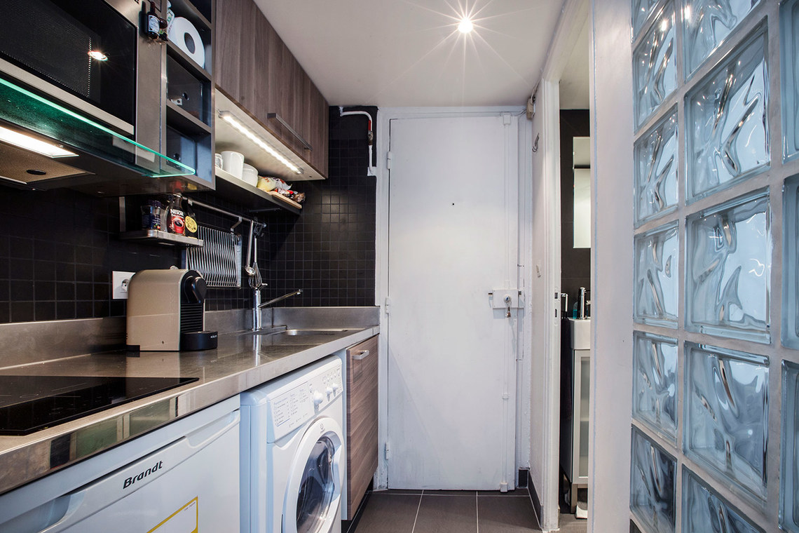 Apartment Paris Rue du Bourg Tibourg 6