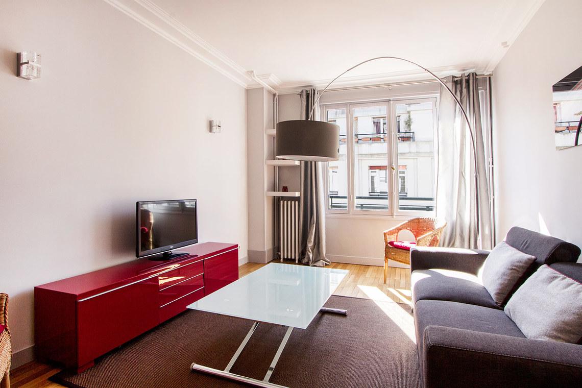Location appartement meubl rue piccini paris ref 9302 for Appartement meuble paris