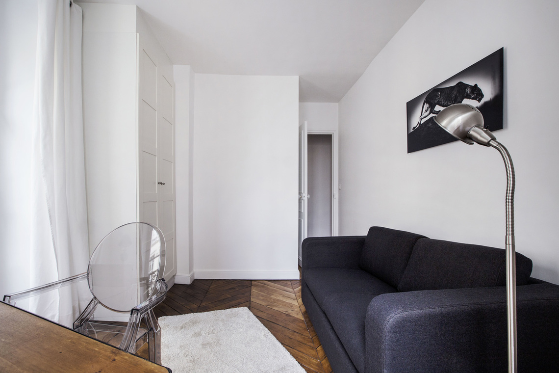 Apartment Paris Rue de Verneuil 11